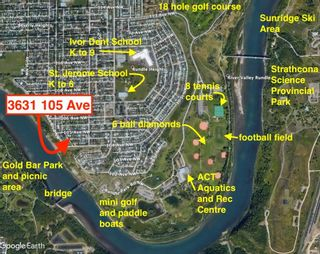 FEATURED LISTING: 3631 105 Avenue Edmonton