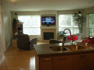 Photo 5: 303 3732 MT SEYMOUR Parkway in North Vancouver: Indian River Condo for sale : MLS®# V1045608