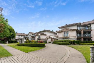 """Photo 4: 209 22150 48 Avenue in Langley: Murrayville Condo for sale in """"Eaglecrest"""" : MLS®# R2588897"""