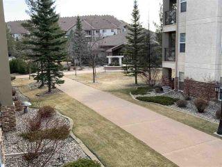 Photo 31: 213 8942 156 Street in Edmonton: Zone 22 Condo for sale : MLS®# E4235755