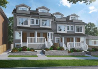 Main Photo: 2720 WARD Street in Vancouver: Collingwood VE Land for sale (Vancouver East)  : MLS®# R2527773