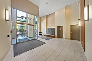 """Photo 20: 501 1238 RICHARDS Street in Vancouver: Yaletown Condo for sale in """"Metropolis"""" (Vancouver West)  : MLS®# R2584384"""