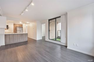"""Photo 5: 1508 1189 HOWE Street in Vancouver: Downtown VW Condo for sale in """"GENESIS"""" (Vancouver West)  : MLS®# R2528106"""