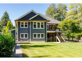 Photo 2: 11128 CALEDONIA Drive in Surrey: Bolivar Heights House for sale (North Surrey)  : MLS®# R2492410