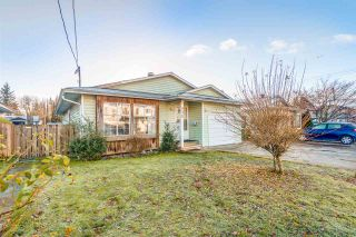 Photo 1: 9520 CARROLL Street in Chilliwack: Chilliwack N Yale-Well House for sale : MLS®# R2520952