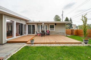 Photo 29: 13907 91 Avenue in Edmonton: Zone 10 House for sale : MLS®# E4246880