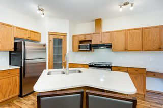 Photo 10: 135 100 COOPERS Common SW: Airdrie Row/Townhouse for sale : MLS®# A1014951