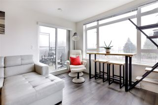 """Photo 13: 211 2525 CLARKE Street in Port Moody: Port Moody Centre Condo for sale in """"THE STRAND"""" : MLS®# R2536074"""