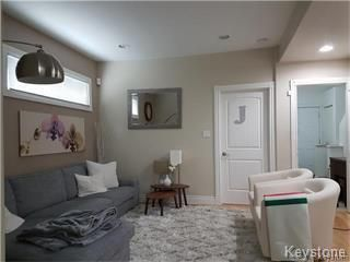 Photo 5: 641 Bannatyne Avenue in Winnipeg: Central Residential for sale (9A)  : MLS®# 1807698