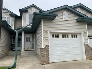 Main Photo: 25 6300 Orr Drive: Red Deer Row/Townhouse for sale : MLS®# A1130872