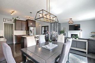 Photo 18: 128 KINNIBURGH Close: Chestermere Detached for sale : MLS®# A1107664