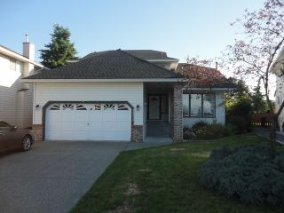 "Photo 1: 32256 SLOCAN Drive in Abbotsford: Abbotsford West House for sale in ""FAIRFIELD"" : MLS®# F1316481"