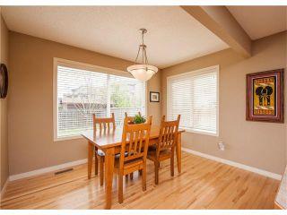 Photo 10: 160 CRANWELL Crescent SE in Calgary: Cranston House for sale : MLS®# C4116607