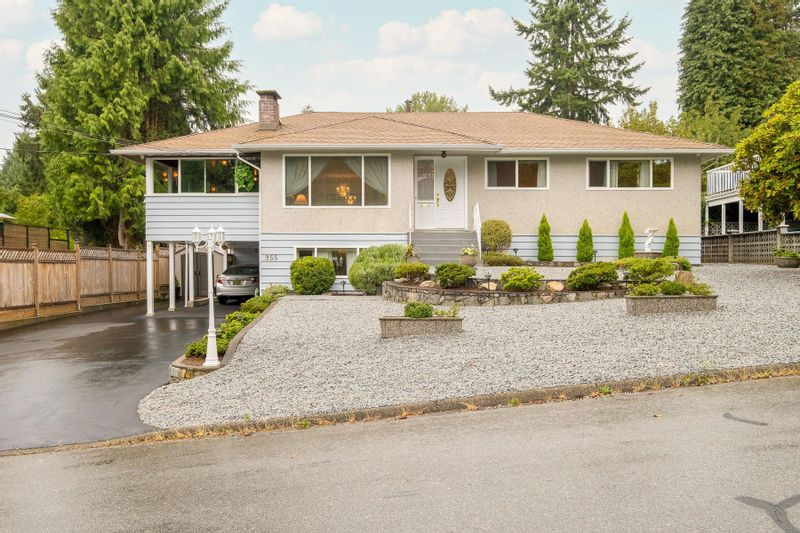 FEATURED LISTING: 955 HARTFORD Place North Vancouver