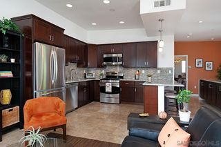 Photo 8: HILLCREST Townhouse for sale : 2 bedrooms : 4046 Centre St. #1 in San Diego