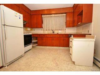 Photo 7: 48 Magellan Bay in WINNIPEG: Westwood / Crestview Residential for sale (West Winnipeg)  : MLS®# 1429621