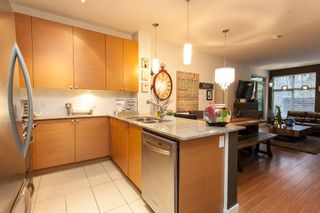 "Photo 7: 103 201 MORRISSEY Road in Port Moody: Port Moody Centre Condo for sale in ""LIBRA"" : MLS®# R2125986"