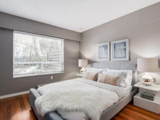 Photo 8: 103 1412 W 14TH Avenue in Vancouver: Fairview VW Condo for sale (Vancouver West)  : MLS®# R2048701