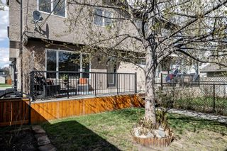 Photo 38: 419 26 Avenue NW in Calgary: Mount Pleasant Semi Detached for sale : MLS®# A1100742