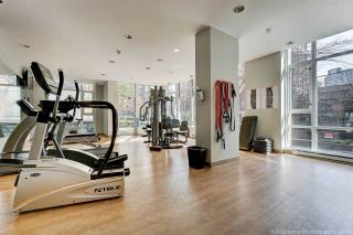 Photo 15: 505 1088 RICHARDS STREET in Vancouver: Yaletown Condo for sale (Vancouver West)  : MLS®# R2346957