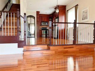 Main Photo: 5490 NORFOLK Street in Burnaby: Central BN 1/2 Duplex for sale (Burnaby North)  : MLS®# R2577265