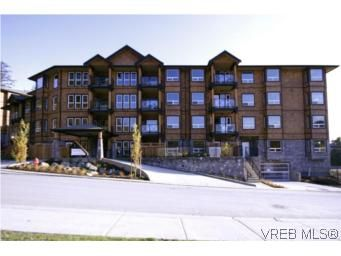 Main Photo: B410 201 Nursery Hill Dr in VICTORIA: VR Six Mile Condo for sale (View Royal)  : MLS®# 502793