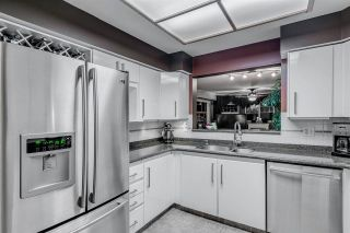 """Photo 10: 215 1200 EASTWOOD Street in Coquitlam: North Coquitlam Condo for sale in """"LAKESIDE TARRACE"""" : MLS®# R2186277"""