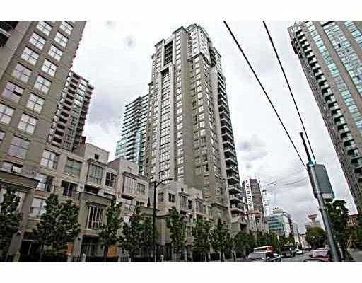 "Main Photo: 609 969 RICHARDS Street in Vancouver: Downtown VW Condo for sale in ""MONDRIAN 2"" (Vancouver West)  : MLS®# V652014"
