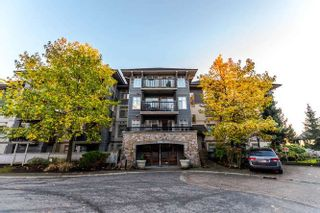 "Photo 2: 401 2998 SILVER SPRINGS Boulevard in Coquitlam: Westwood Plateau Condo for sale in ""Trillium"" : MLS®# R2226948"