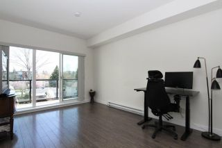 """Photo 7: 418 12070 227 Street in Maple Ridge: East Central Condo for sale in """"STATION ONE"""" : MLS®# R2364087"""