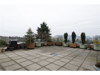 "Photo 8: # 601 503 W 16TH AV in Vancouver: Fairview VW Condo for sale in ""Pacifica"" (Vancouver West)  : MLS®# V1039832"