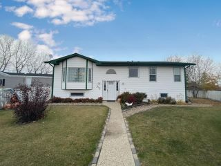 Photo 1: 4028 51 Avenue: Provost House for sale (MD of Provost)  : MLS®# A1127281