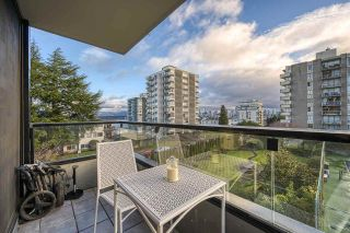 """Photo 19: 304 2370 W 2ND Avenue in Vancouver: Kitsilano Condo for sale in """"Century House"""" (Vancouver West)  : MLS®# R2540256"""