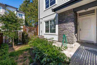 "Photo 4: 35 5867 129 Street in Surrey: Panorama Ridge Townhouse for sale in ""PANORAMA MEWS"" : MLS®# R2489885"