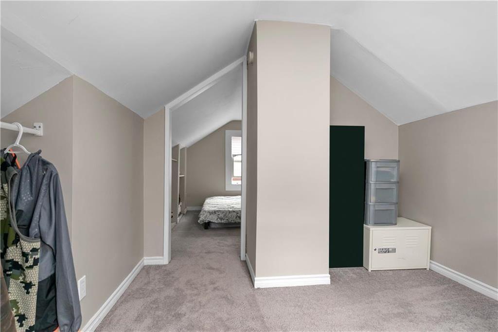 Photo 15: Photos: 497 Chelsea Avenue in Winnipeg: Residential for sale (3D)  : MLS®# 202115705