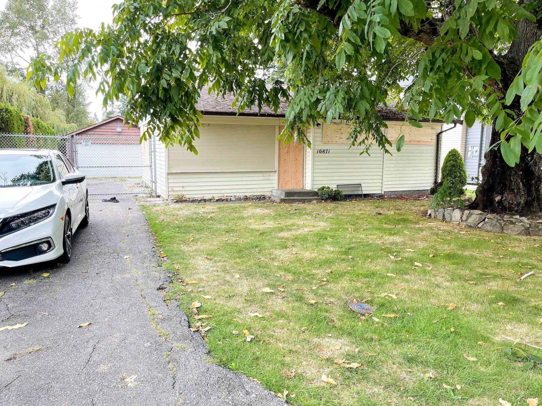 Main Photo: 10871 139A Street in Surrey: Bolivar Heights House for sale (North Surrey)  : MLS®# R2616531