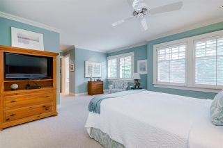 Photo 11: 1439 DEVONSHIRE Crescent in Vancouver: Shaughnessy House for sale (Vancouver West)  : MLS®# R2504843