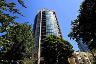 Photo 22: 1505 907 BEACH AVENUE in Vancouver: Yaletown Condo for sale (Vancouver West)  : MLS®# R2591176