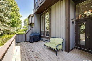 Photo 30: 44 455 Pinehouse Drive in Saskatoon: River Heights SA Residential for sale : MLS®# SK863409