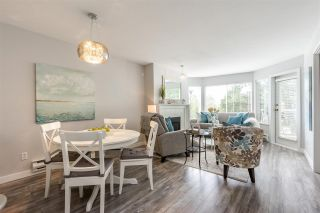 """Photo 3: 205 1369 GEORGE Street: White Rock Condo for sale in """"Cameo Terrace"""" (South Surrey White Rock)  : MLS®# R2458230"""