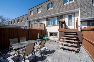 Photo 25: 24 150 Donwood Drive in Winnipeg: North Kildonan Condominium for sale (3F)  : MLS®# 202010239