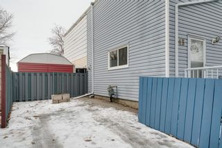 Photo 27: 43 Doverdale Mews SE in Calgary: Dover Row/Townhouse for sale : MLS®# A1052608