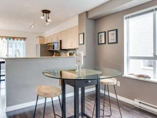 """Photo 5: 6 6747 203 Street in Langley: Willoughby Heights Townhouse for sale in """"Sagebrook"""" : MLS®# R2346997"""