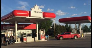 Main Photo: 110 Highway 3: Fort Macleod Business for sale : MLS®# A1084832