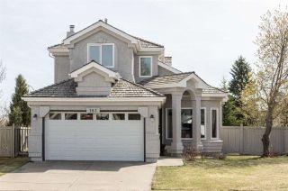 Photo 2: 161 CARLSON Close in Edmonton: Zone 14 House for sale : MLS®# E4242991