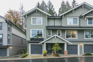 """Photo 18: 16 3470 HIGHLAND Drive in Coquitlam: Burke Mountain Townhouse for sale in """"BRIDLEWOOD"""" : MLS®# R2121157"""