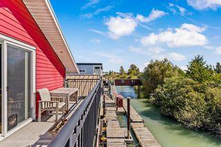Photo 29: 22 3871 W RIVER Road in Delta: Ladner Rural House for sale (Ladner)  : MLS®# R2618261