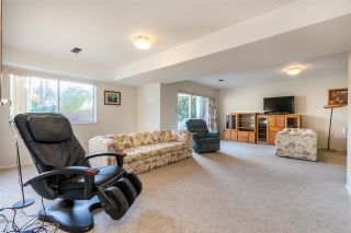 """Photo 15: 6 33922 KING Road in Abbotsford: Poplar Townhouse for sale in """"Kingsview Estates"""" : MLS®# R2420349"""
