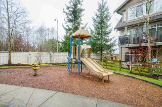 """Photo 23: 32 8250 209B Street in Langley: Willoughby Heights Townhouse for sale in """"Outlook"""" : MLS®# R2530590"""