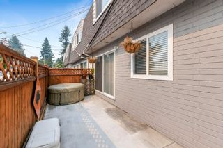 """Photo 21: 21 21555 DEWDNEY TRUNK Road in Maple Ridge: West Central Townhouse for sale in """"RICHMOND COURT"""" : MLS®# R2611894"""